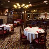 photo of lord essex restaurant
