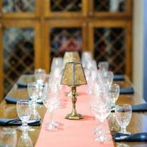 photo of salute wine bar & more restaurant