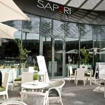 photo of sapori restaurant restaurant