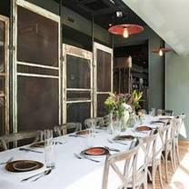 photo of provision no. 14 restaurant