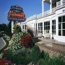 photo of zehnder's of frankenmuth restaurant