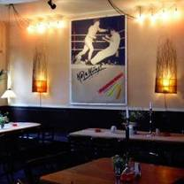 photo of mainzer hof restaurant