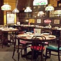 photo of spaghetti warehouse - columbus restaurant