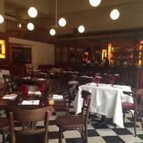 foto de restaurante brassi - santa fe