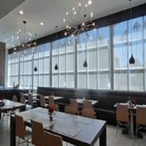 photo of dahlia restaurant & bar restaurant