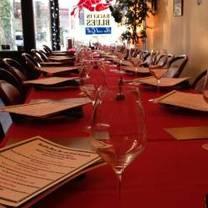 photo of backfin blues restaurant