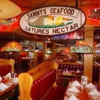 sammy's fish boxのプロフィール画像