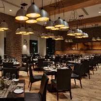 photo of il mulino new york trattoria at the walt disney world swan resort restaurant