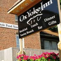 photo of ox yoke inn restaurant