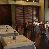 photo of thai topaz restaurant
