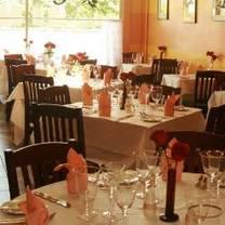 foto de restaurante k town bistro