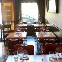 foto von hopscotch - oakland restaurant