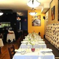 photo of lavinia restaurant