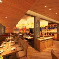 photo of serafina - la concha restaurant