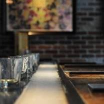 photo of henry's tavern - denver restaurant