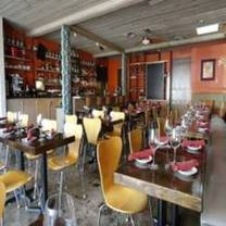 photo of italia trattoria restaurant