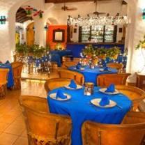 photo of pancho's backyard restaurant