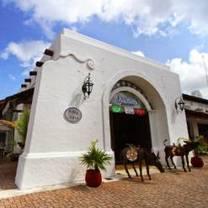 foto von pancho's backyard - puerta maya restaurant