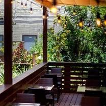 photo of the running goose restaurant
