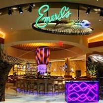 photo of emeril's new orleans fish house restaurant