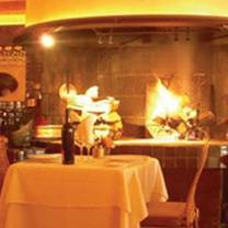 photo of le yaca restaurant