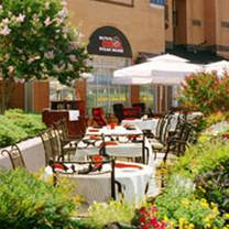 photo of ruth's chris steak house - pier 5 restaurant