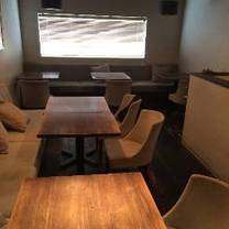 photo of le caneton restaurant