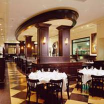 photo of daily grill - san francisco restaurant