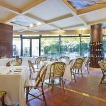photo of basilico - hyatt regency osaka restaurant