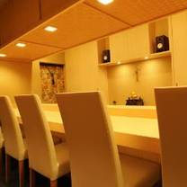 photo of sawa restaurant