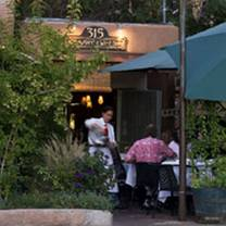 photo of 315 restaurant & wine bar restaurant
