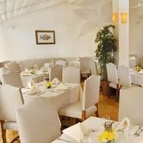 photo of pampano new york restaurant