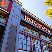 photo of rock'n fish - manhattan beach restaurant