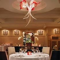 foto von campton place restaurant