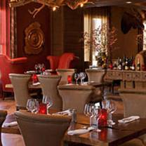 photo of red stag grill-grand bohemian hotel asheville restaurant