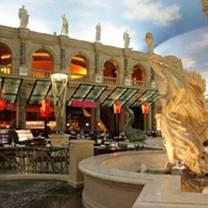 foto de restaurante trevi