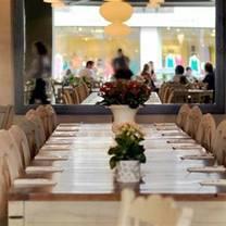 photo of aubaine brompton cross restaurant