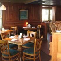 foto von pauline's restaurant