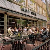 photo of iron hill brewery - west chester restaurant