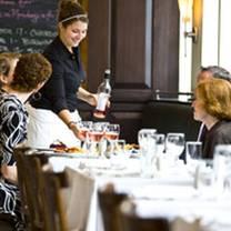 photo of beacon hill bistro restaurant