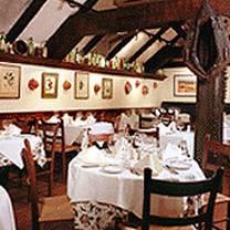 foto de restaurante la chaumiere