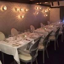 foto van hengist restaurant
