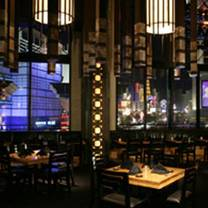photo of sushi roku - las vegas restaurant