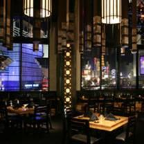 foto de restaurante sushi roku - las vegas