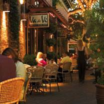 photo of va de vi bistro & wine bar restaurant