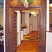 photo of sapphire restaurant
