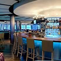 photo of pier w restaurant