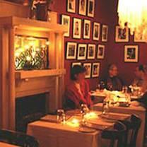 photo of vin rouge restaurant