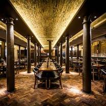 photo of hawksmoor seven dials restaurant