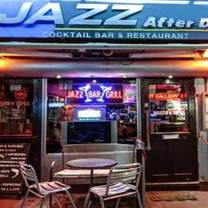 photo of jazz after dark restaurant